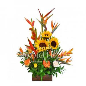 Arreglos Florales Para Empresas En Lima Perú
